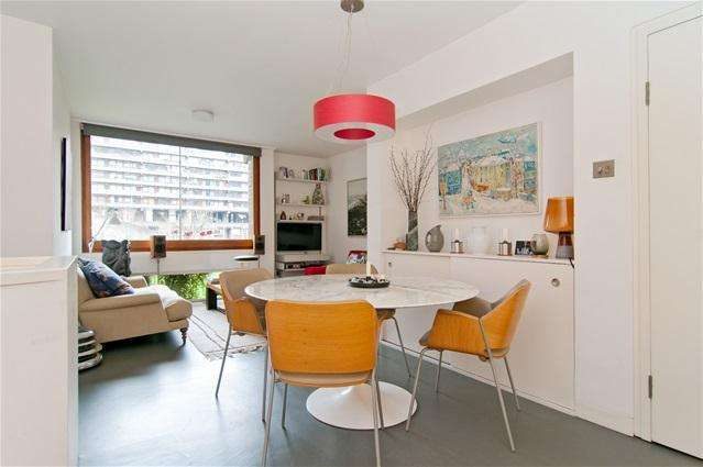 1 Bedroom Flat for sale in Speed House, Barbican