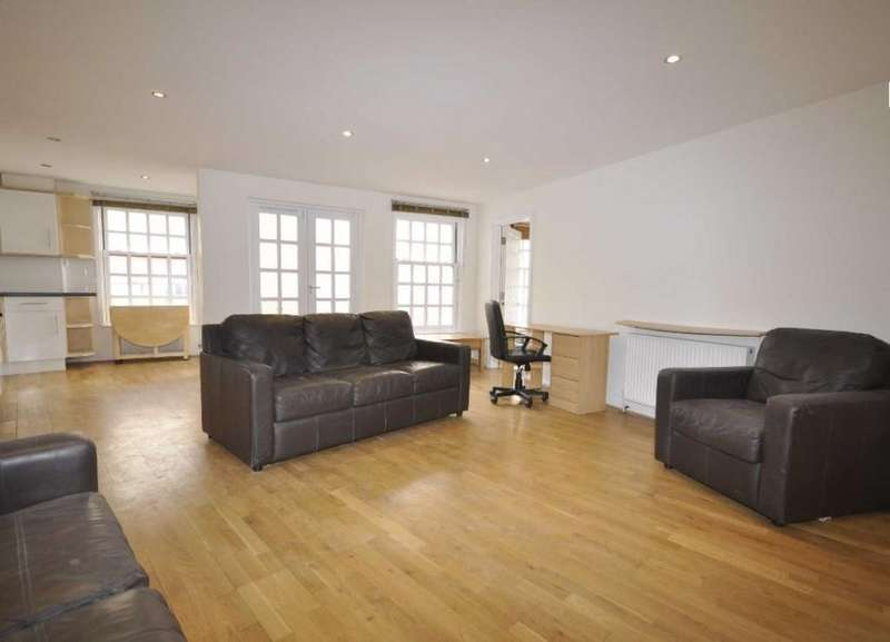 2 Bedrooms Flat for sale in Lewisham