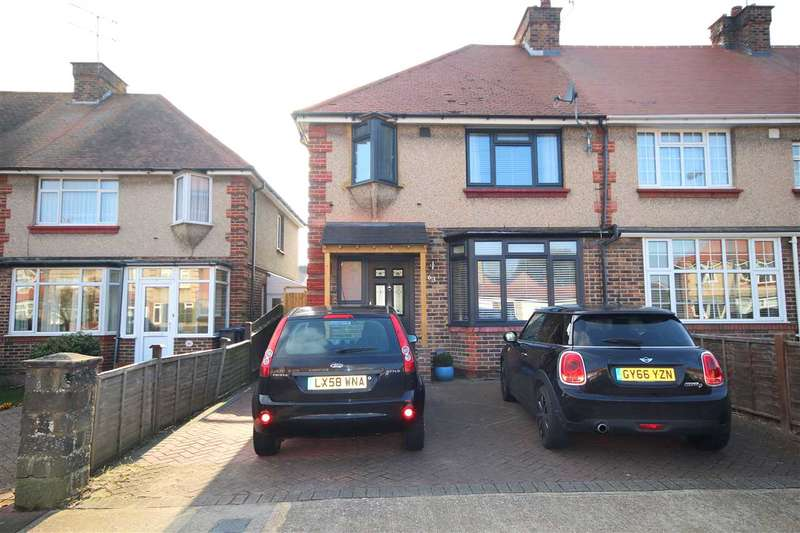 1 Bedroom Apartment Flat for rent in Marlowe Road, Worthing