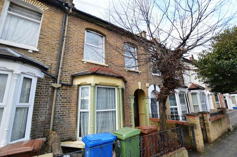 3 Bedrooms Terraced House for sale in Hollydale Road Peckham SE15