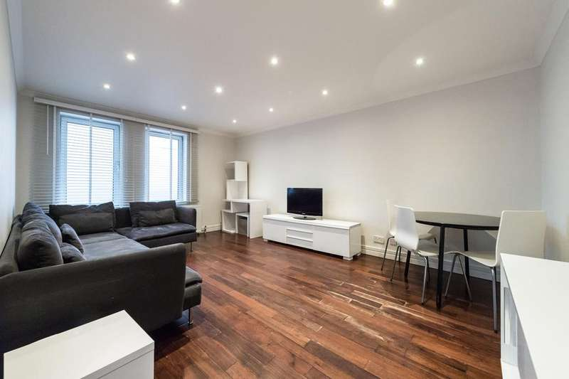 2 Bedrooms Apartment Flat for sale in Varsity Court, Homer Street W1H