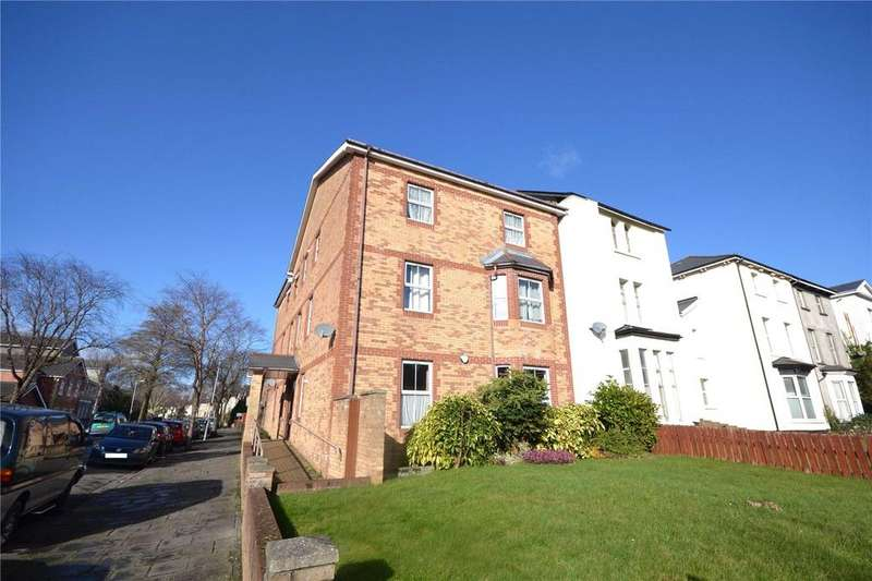 2 Bedrooms Apartment Flat for sale in Partridge Court, Partridge Road, Roath, Cardiff, CF24