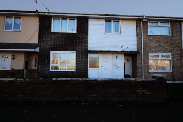 4 Bedrooms Terraced House for sale in Stonedale Crescent, Liverpool, Merseyside, L11 9BS