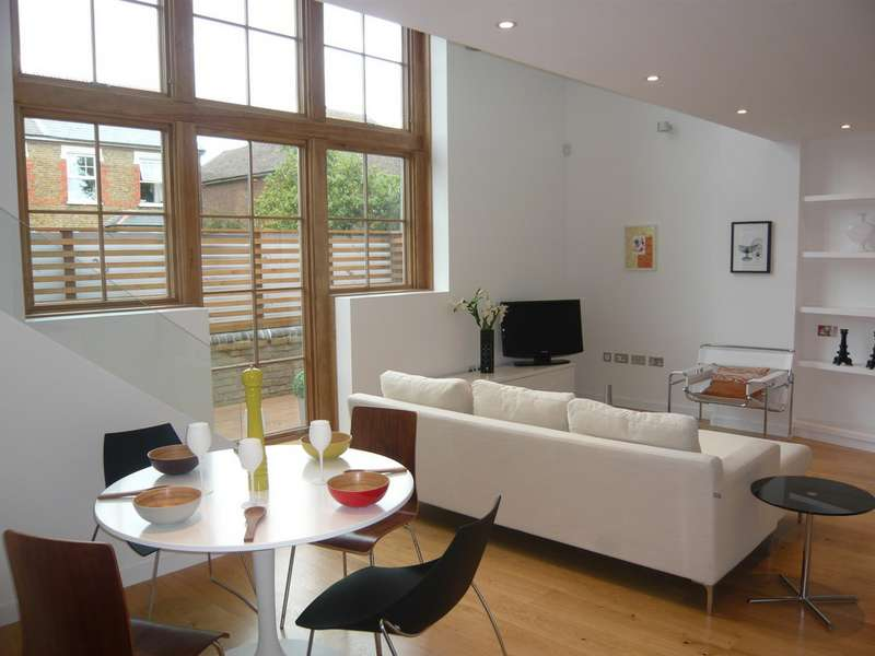 1 Bedroom Apartment Flat for rent in Cardinal Road, Feltham TW13