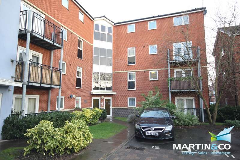 2 Bedrooms Apartment Flat for rent in Kinsey Road, Smethwick, B66