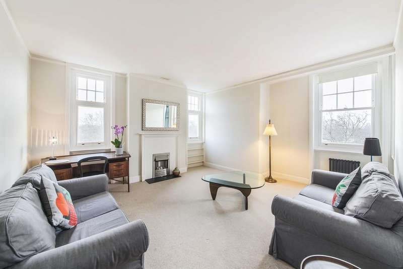 1 Bedroom Apartment Flat for sale in River Park Court, Embankment Gardens, Chelsea SW3