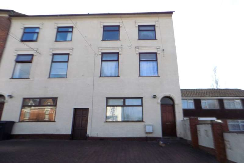 1 Bedroom Flat for sale in Victoria Road, Stechford, Birmingham, B33