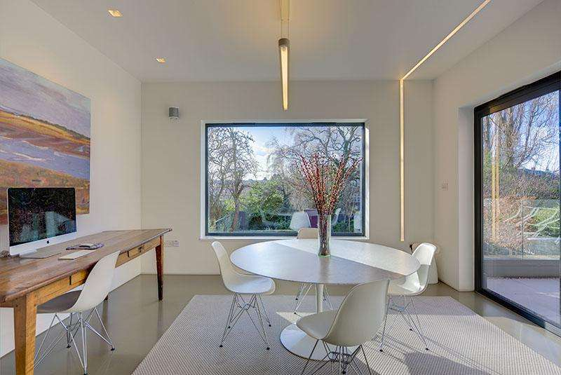 4 Bedrooms Duplex Flat for sale in BRACKNELL GARDENS, HAMPSTEAD NW3
