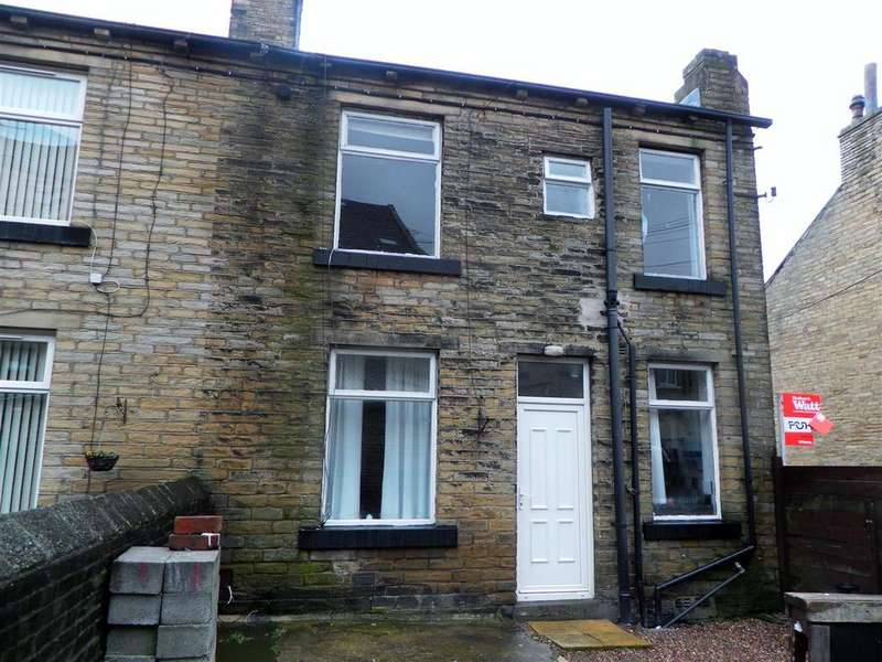 2 Bedrooms House for sale in Ackworth Street, Bradford, BD5 7HA
