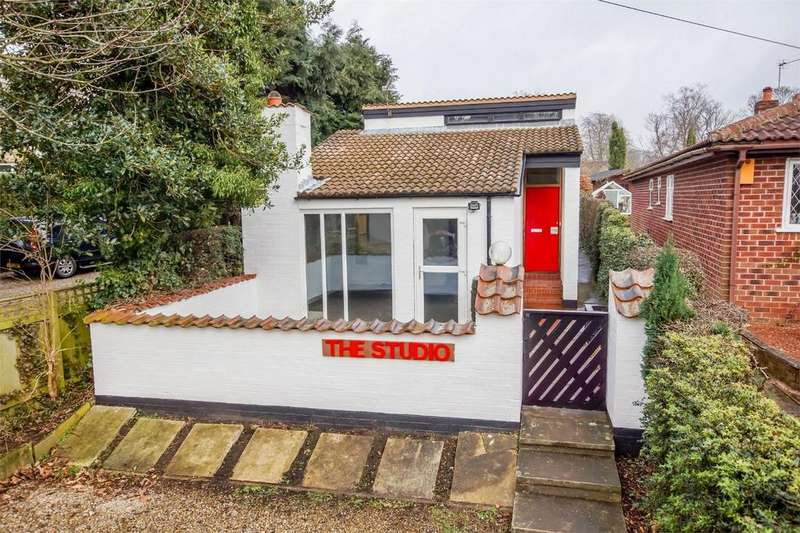 1 Bedroom Cottage House for sale in St Giles Road, Skelton, York