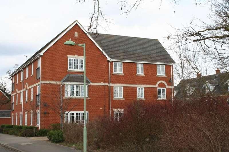 2 Bedrooms Apartment Flat for rent in Aspen Court, Rendlesham