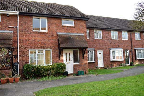 3 Bedrooms House for rent in Chelmer Village