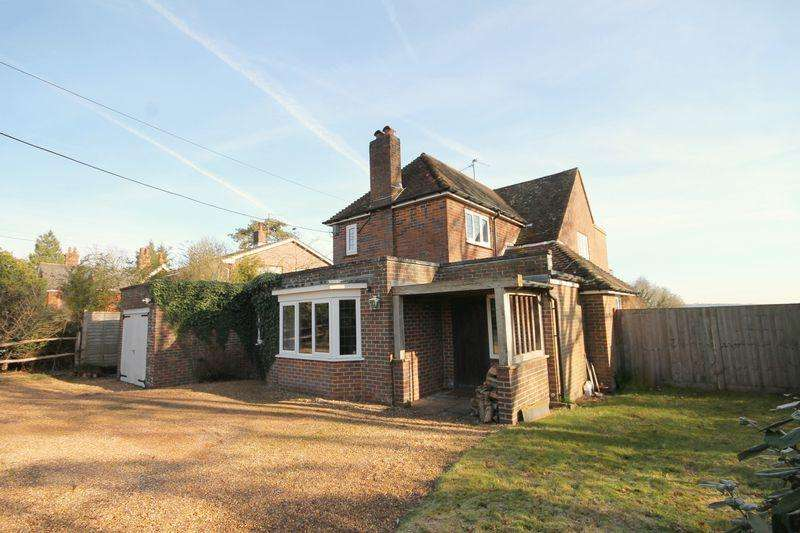 3 Bedrooms Detached House for sale in Church Lane, Danehill, East Sussex