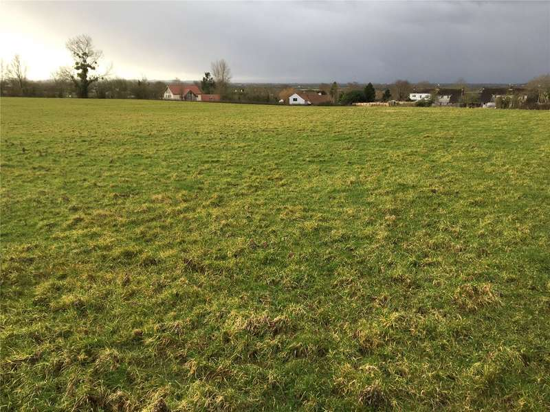 Land Commercial for sale in Church Lane, Badgworth, Axbridge, Somerset, BS26