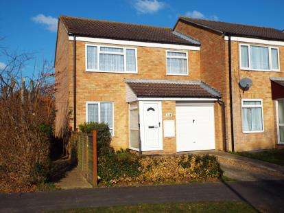 3 Bedrooms End Of Terrace House for sale in Stubbington, Hampshire
