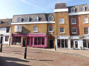 1 Bedroom Flat for sale in Flat, Crow Lane, Rochester