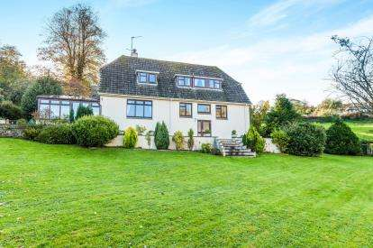 5 Bedrooms Detached House for sale in Seaton, Devon