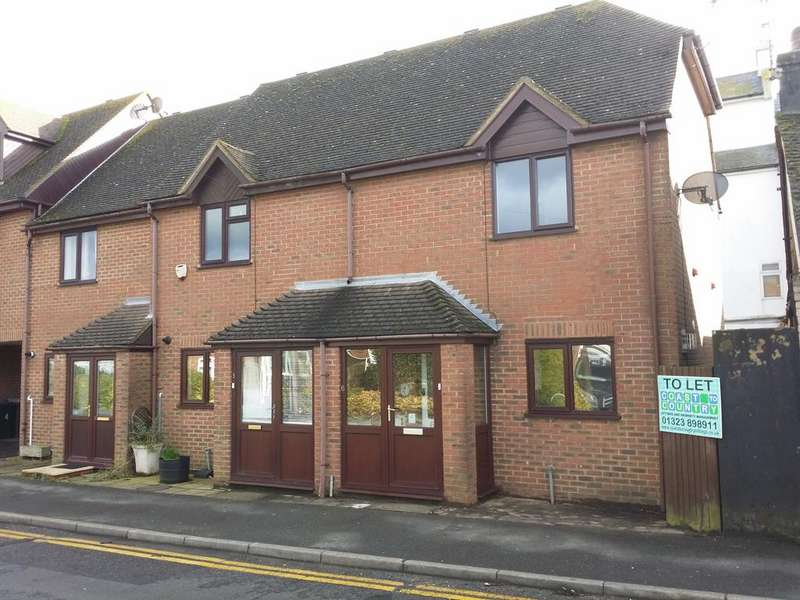 2 Bedrooms End Of Terrace House for rent in Wawmans Mews, Coast Road, Pevensey Bay BN24