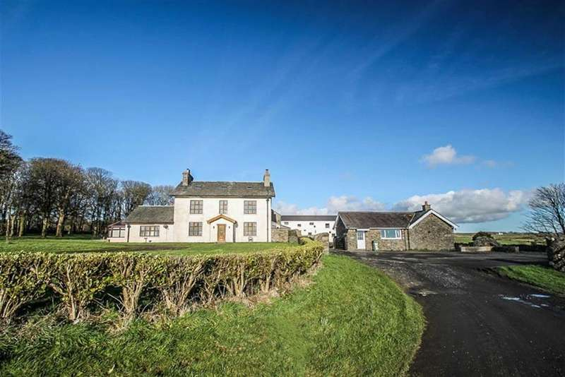 5 Bedrooms Country House Character Property for sale in Douglas Road, Ballasalla, Isle of Man