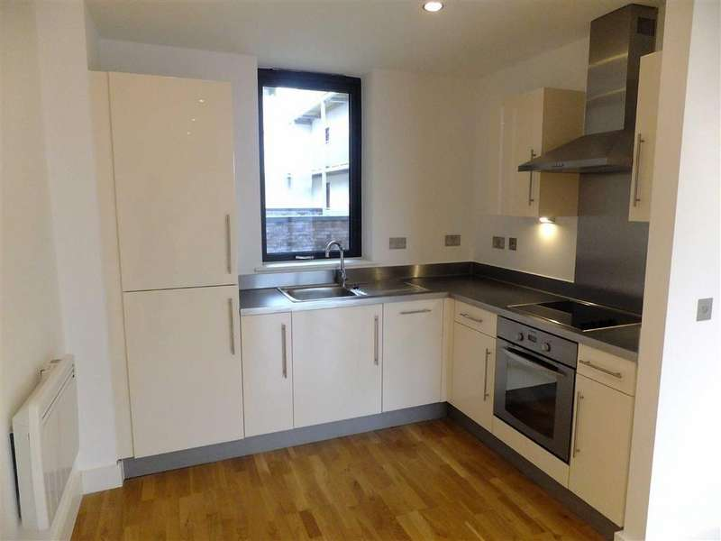1 Bedroom Apartment Flat for sale in The Mews, 2 Advent Way, Ancoats