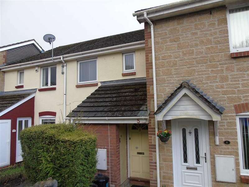 1 Bedroom Apartment Flat for sale in Lon Draenog, Maes Y Ffynnon, Swansea