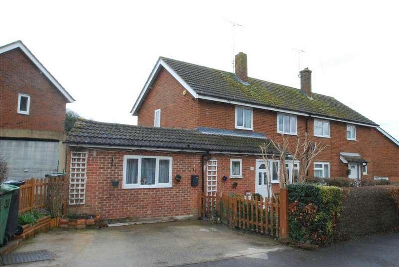 5 Bedrooms Semi Detached House for sale in Lenham