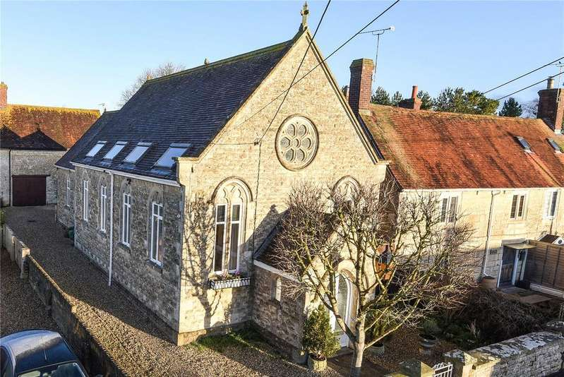 6 Bedrooms Detached House for sale in New Street, Marnhull, Sturminster Newton, Dorset