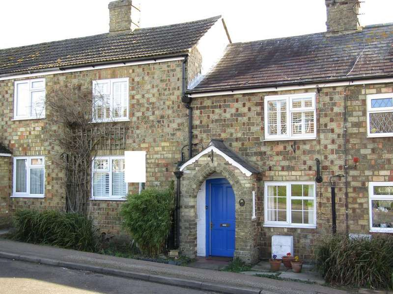 3 Bedrooms Cottage House for sale in Station Road, Lower Stondon SG16