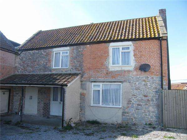 2 Bedrooms Barn Conversion Character Property for rent in Whitehouse Lane, LOXTON