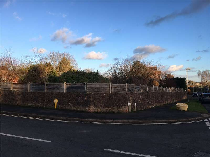 Land Commercial for sale in Middleway, Sherford, Taunton, Somerset, TA1