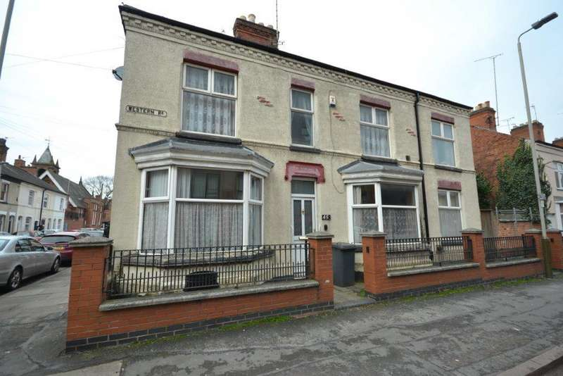 2 Bedrooms Terraced House for sale in West End