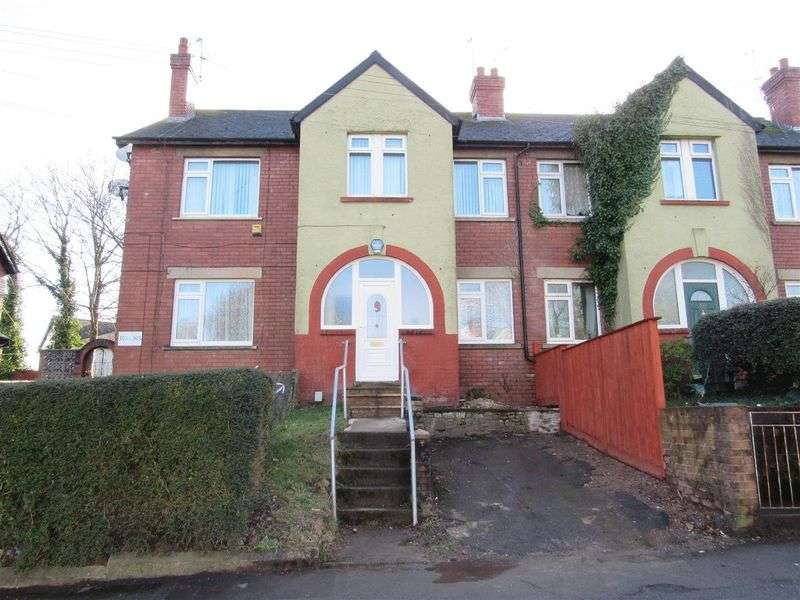 Property for sale in Grand Avenue Ely Cardiff CF5 4RE