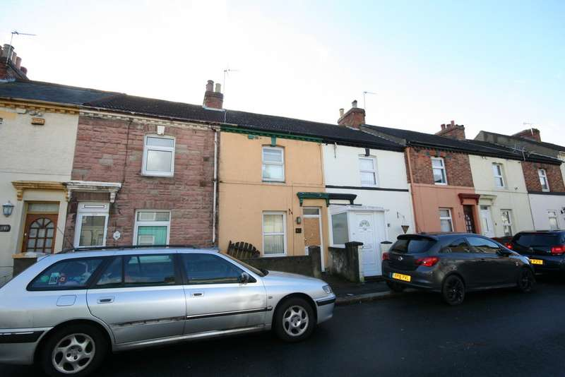 3 Bedrooms Terraced House for sale in Clarendon Place, Dover CT17