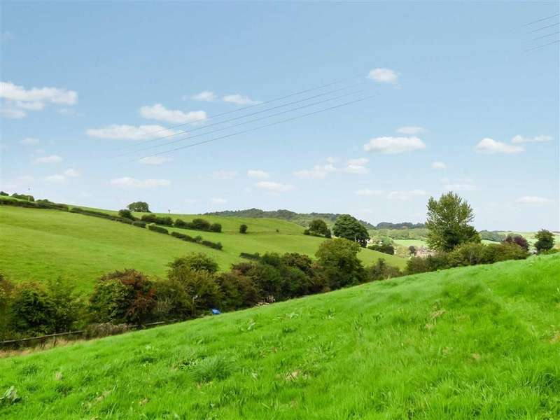 Land Commercial for sale in Draycott Road, Tean