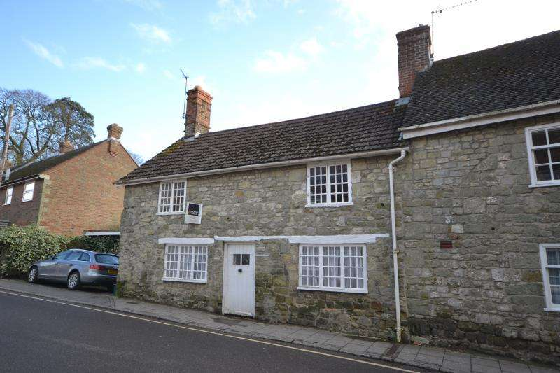 3 Bedrooms Cottage House for rent in Shaftesbury