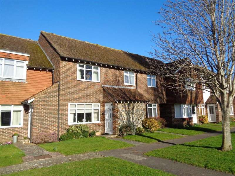 2 Bedrooms Terraced House for sale in Old Place, Aldwick