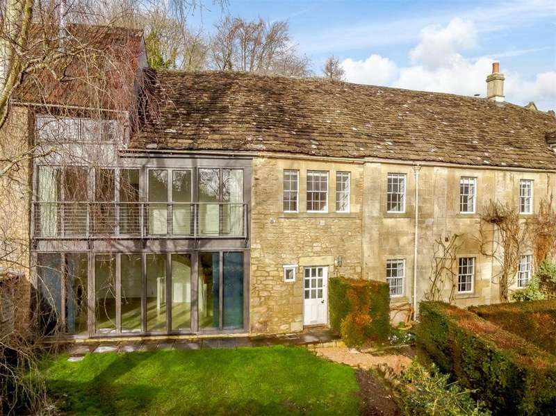 4 Bedrooms Terraced House for rent in Turleigh, Bradford-on-Avon, Wiltshire, BA15