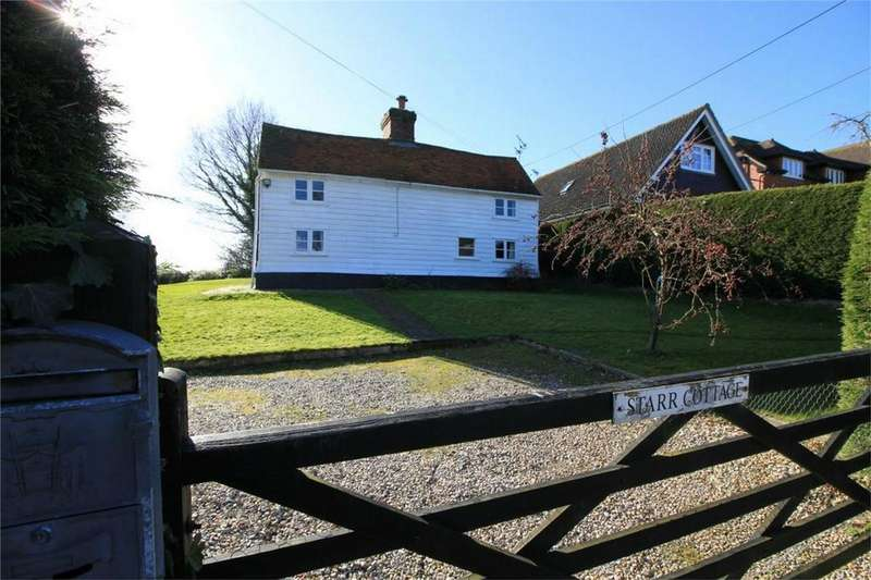 2 Bedrooms Detached House for sale in Netherfield Hill, BATTLE, East Sussex