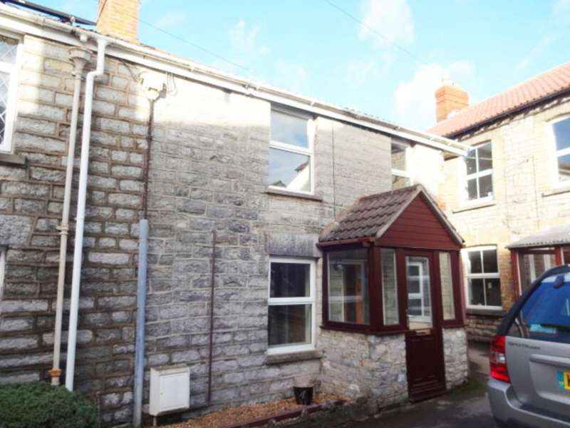 2 Bedrooms Cottage House for rent in Glaston Road, Street