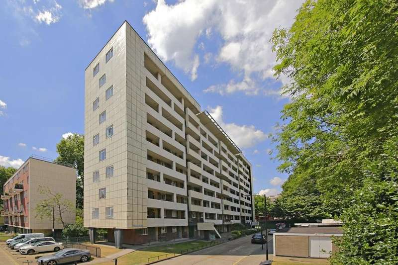 1 Bedroom Apartment Flat for sale in Hallfield Estate, Bayswater, W2