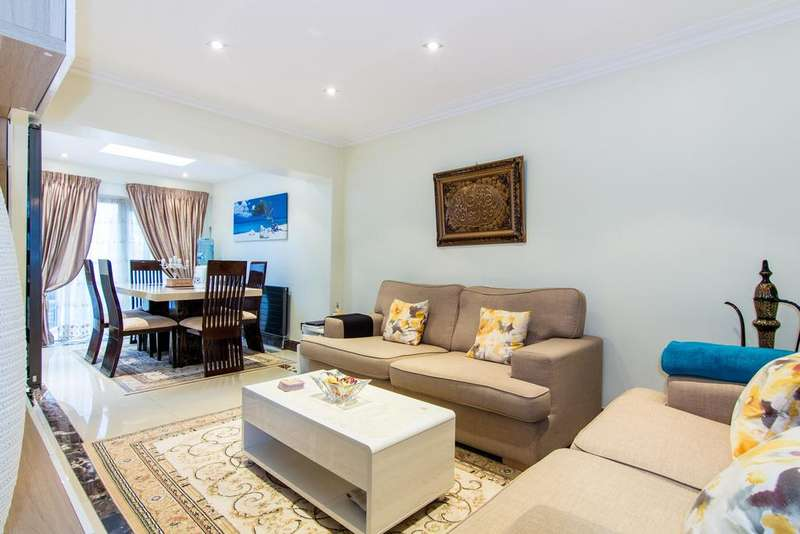 4 Bedrooms House for sale in Hicks Avenue, Greenford