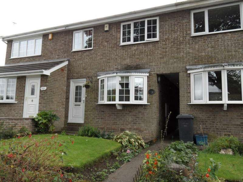 3 Bedrooms House for rent in Old Hall Close Bramley Rotherham S66 2TD