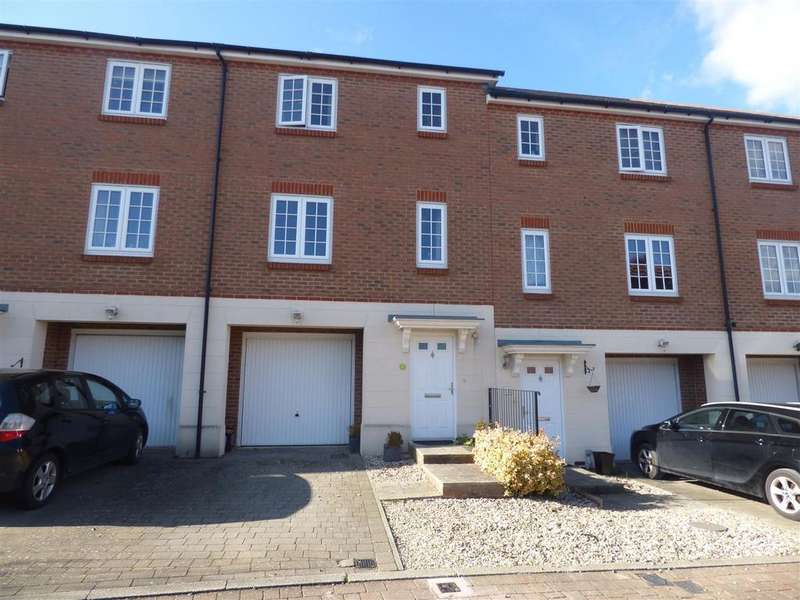 3 Bedrooms House for sale in Normandy Way, Singleton, Ashford