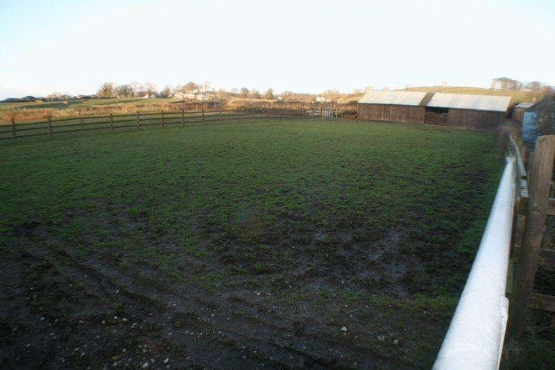 Land Commercial for rent in Land and Stables, Hest Bank Lane