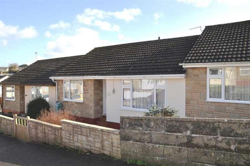 2 Bedrooms Terraced Bungalow for sale in Laurel Avenue, Bideford
