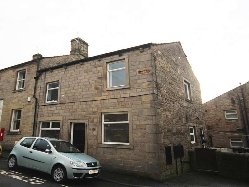 2 Bedrooms Flat for rent in The Butts, Barnoldswick BB18