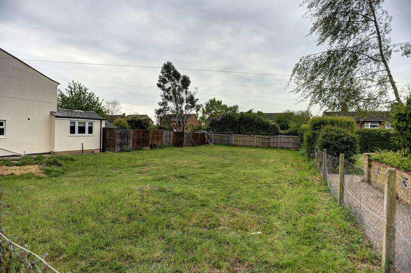 Land Commercial for sale in Tower Road, Sutton