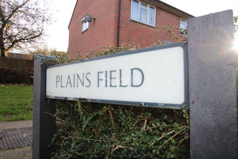 3 Bedrooms Semi Detached House for sale in Plains Field, Braintree