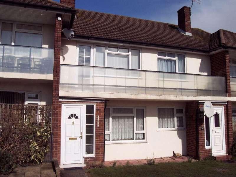 2 Bedrooms Flat for sale in De La Warr Road, BEXHILL-ON-SEA, East Sussex
