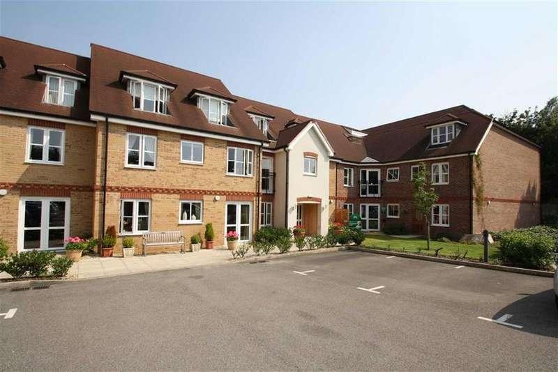 1 Bedroom Retirement Property for sale in 60, St Rumbolds Court, Brackley
